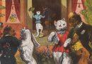 Cat Caricatures – Children's Illustration
