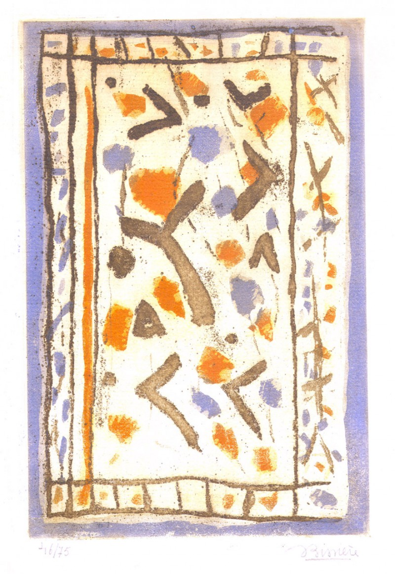 bleuetbrune