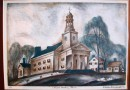 Warren Newcombe – Concord Meeting House