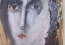 Helen Dahm – Portrait (Sold)
