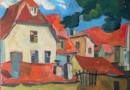 Germeyer (?) 1932 – Village Houses (Sold)