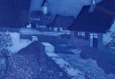 Hans Eggimann – Romantic Night in May