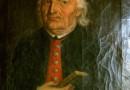 Heinrich Blattmann von Richterswill – Portrait – (SOLD)