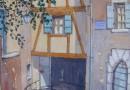 Vieille Ville – Geneve – Rue des Barrieres (Sold)