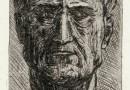 Römerkopf – Head of a Roman – Friedrich Johannes Grunder