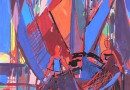 Ernst Georg Heussler – Fishing Boats