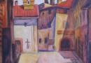 Eugen Henziross – Barbemo Near Florence