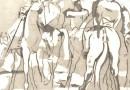 Reiterspiele – Ernst Georg Heussler
