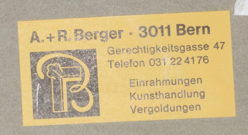 BergerFramer