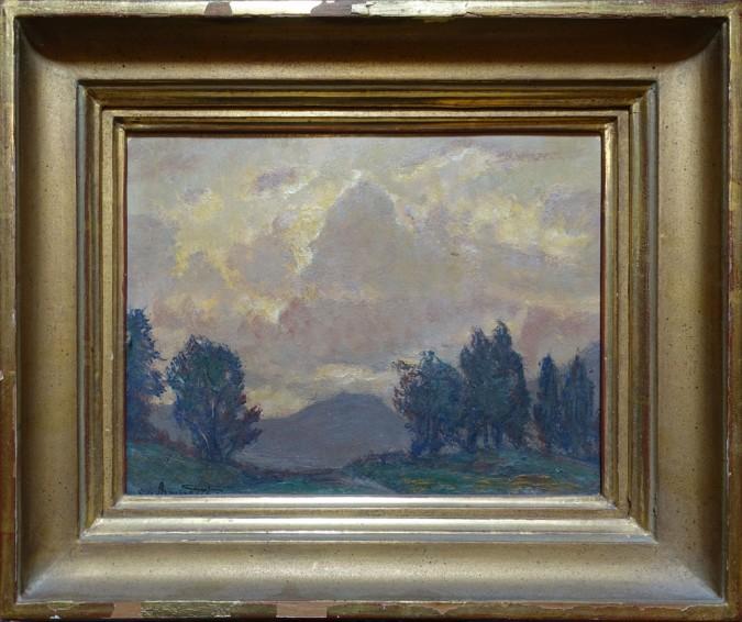 Domaradzki-frame