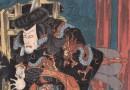 Utagawa Kunisada – Toyokuni III
