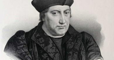 Jean Calvin – John Calvin, Famous French Reformer