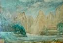 Heinrich Nüsslein – The Source of the Brahmaputra