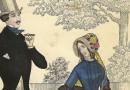 Pariser Moden – Biedermeier Autumn Chic in the Year 1847