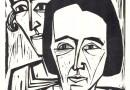 Hermann Scherer – Two Women – (Sold)