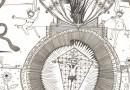 Jörg Shimon Schuldhess – Mandala – Crucifix – Buddhas
