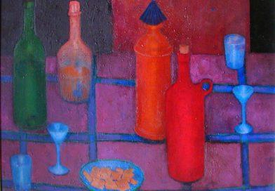 Beni Emil Trachsler – Still Life