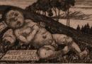 Albert Welti – Birth of Ruedi Welti, July 22, 1903