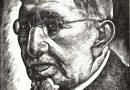 Portrait of Carl Adolf Welti-Furrer by Fritz Urban Welti