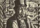 Portrait of Swiss Industrialist Jacob Furrer, Founder of Welti Furrer
