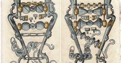 Renaissance Horse Bit Mouthpiece Designed for Horse with Narrow Muzzle