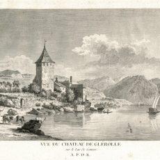 Chateau de Gle