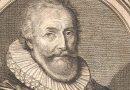 Portrait of Leonhard Holzhalf (1553-1617) Zurich Buergermeister and Businessman