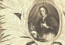 Francois de Paris and the Jansenist Miracles – Antique Engraving