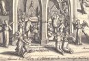 Typus Venerabilis Sacramenti – Adrian Huberti / Buschere – Mariette