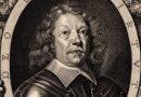 Portrait of Johann Freiherr von Geyso